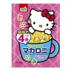 Nippn Hello Kitty形狀通心粉150g