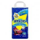 Unicharm 反斗車王紙尿褲L碼30條(男)(9-14kg)
