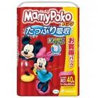 MamyPoko米奇系列紙尿褲XXL碼40條(13-25kg)