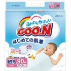 Goon 大王嬰兒紙尿片初生90條(5kg以下)