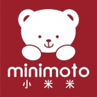 Minimoto 棉花棒 120支 (旋紋盒裝)