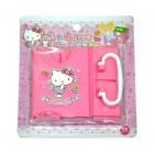 韓版 紙包飲品套(可摺式) (Hello Kitty)