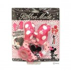 "Takara Tomy Minnie Mouse ""Ribbon Mode"" 嬰兒車車蓬吊飾"